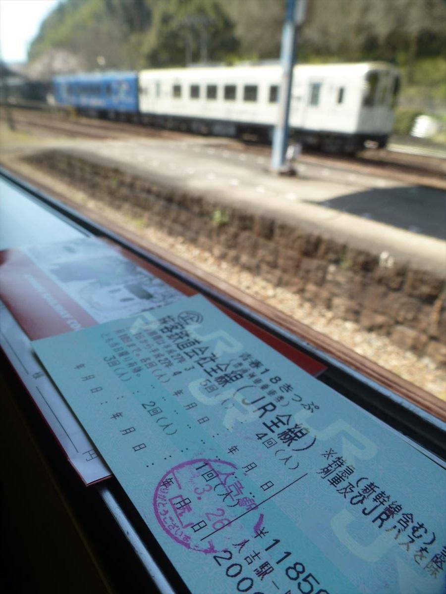 青春18きっぷ・北海道&東日本パス割引あります!のイメージ