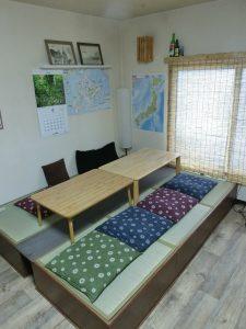 函館クロスロード談話室